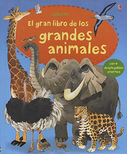 9781409544241: El Gran Libro De Los Grandes Animales