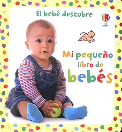 9781409544289: Mi pequeño libro de bebés
