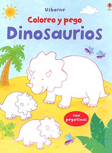 9781409544319: Dinosaurios