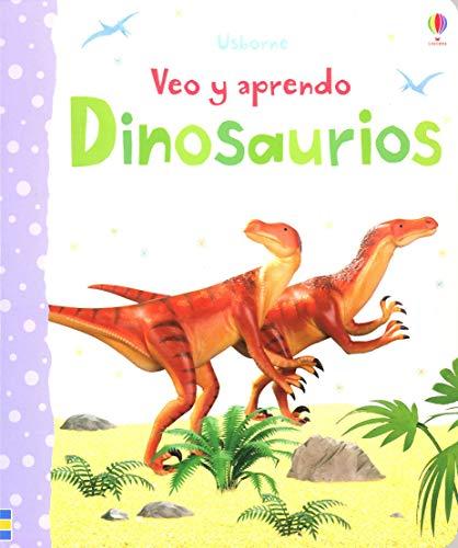 9781409544371: Dinosaurios