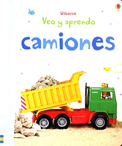 9781409544388: Camiones