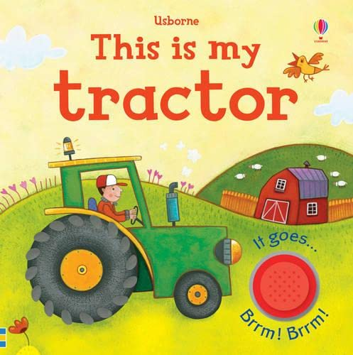 9781409544791: This is My Tractor