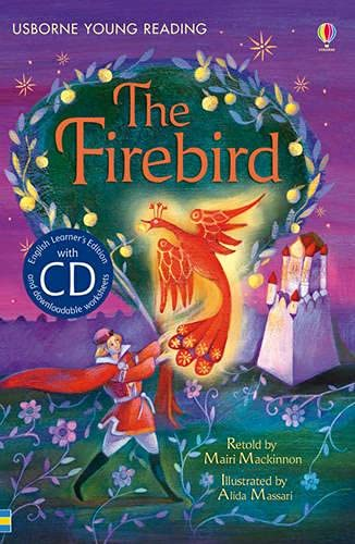 9781409545538: Firebird (English Learner's Editions 5: Advanced)