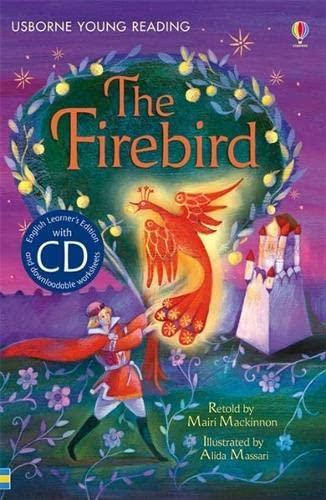 9781409545538: Firebird