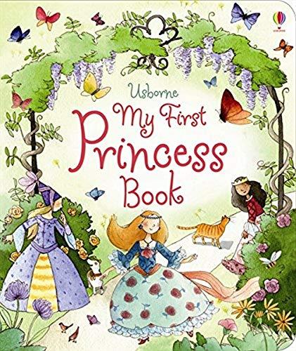 9781409545910: My First Princess Book