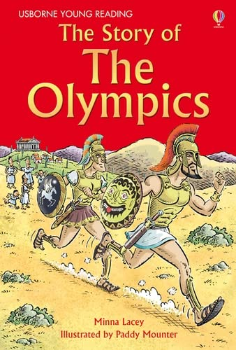 9781409545934: The Story of The Olympics (Young Reading Series Two)