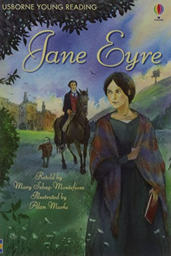 Jane Eyre (Young Reading Level 3): NILL