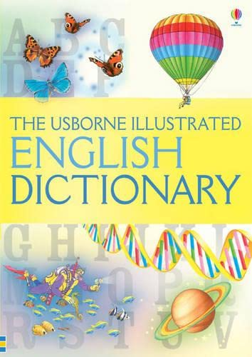 9781409547013: Illustrated English Dictionary (Illustrated Dictionaries)