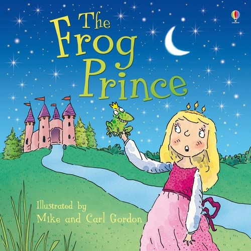 9781409547020: The Frog Prince (Picture Books)