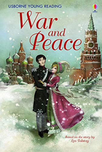 9781409547105: War and Peace (Young Reading Series Three)