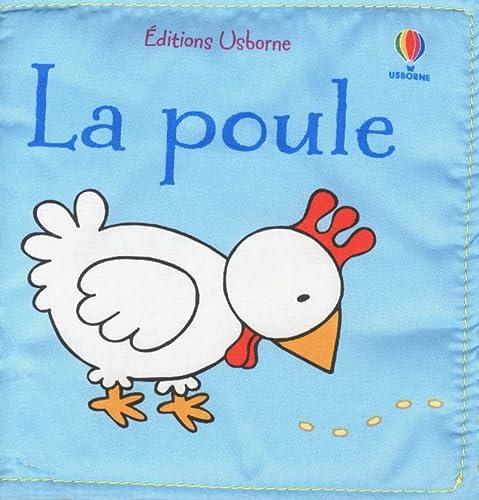 9781409547976: La poule