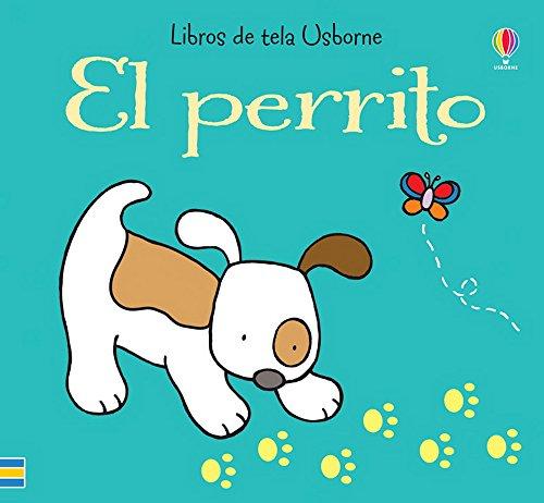 9781409548072: El Perrito - Libros De Tela