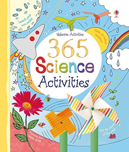 9781409550068: 365 Science Activities