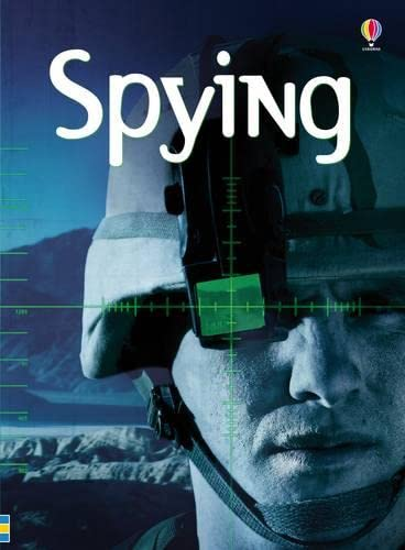 9781409550143: Spying