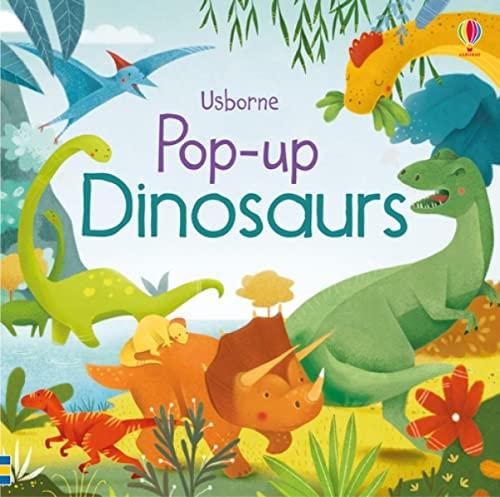 9781409550334: Pop-Up Dinosaurs (Pop Ups)