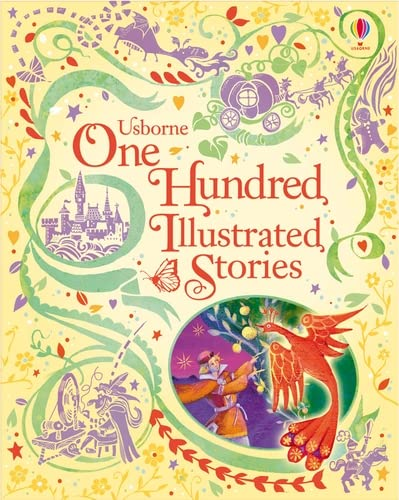 9781409550365: One Hundred Illustrated Stories