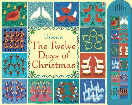 9781409550396: Twelve Days of Christmas