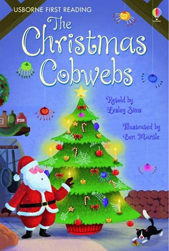 9781409550402: The Christmas Cobwebs (First Reading Level Two)