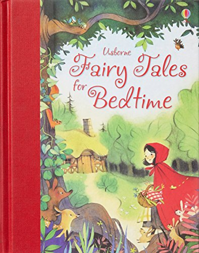 9781409550648: Fairy Tales for Bedtime (Bedtime Stories)