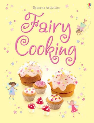 9781409551317: Things to Make and Do: Fairy Cooking