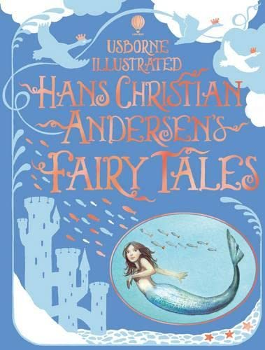 9781409554622: Illustrated Hans Christian Andersen's Fairy Tales (Illustrated Story Collections)