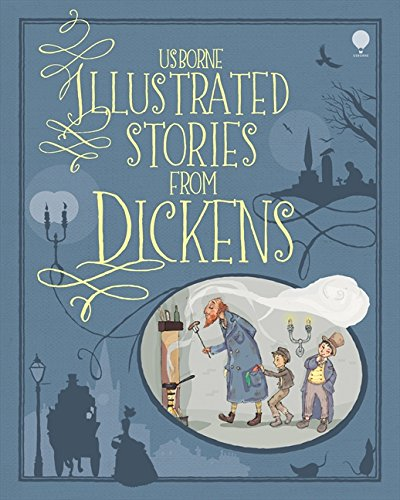 Illustrated Stories from Dickens (Illustrated Story Collections): Mary;Dickens, Charles ...