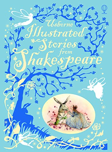 9781409554653: Illustrated Stories from Shakespeare (Clothbound Story Collections)