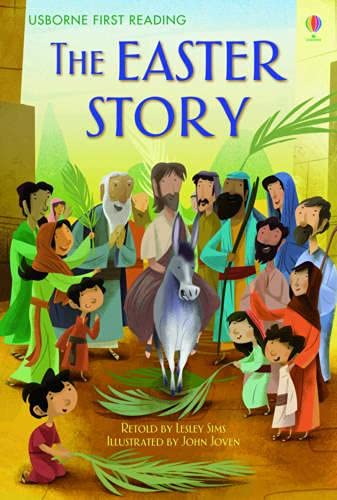 9781409554684: The Easter Story (First Reading: Level Four) (First Reading Series 4)