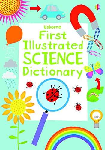9781409555407: First Illustrated Science Dictionary