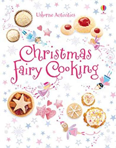 9781409555711: Christmas Fairy Cooking