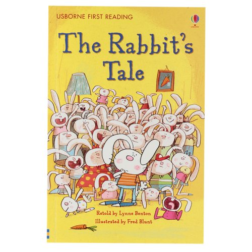9781409555803: Rabbits Tale (First Reading Level 1) [Paperback] NILL