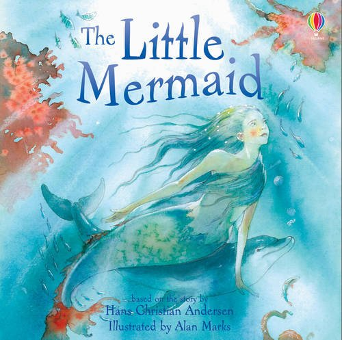 9781409555902: The Little Mermaid (Young Reading CD Packs)