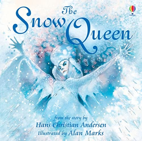 The Snow Queen (Usborne Picture Books): Marks, Alan