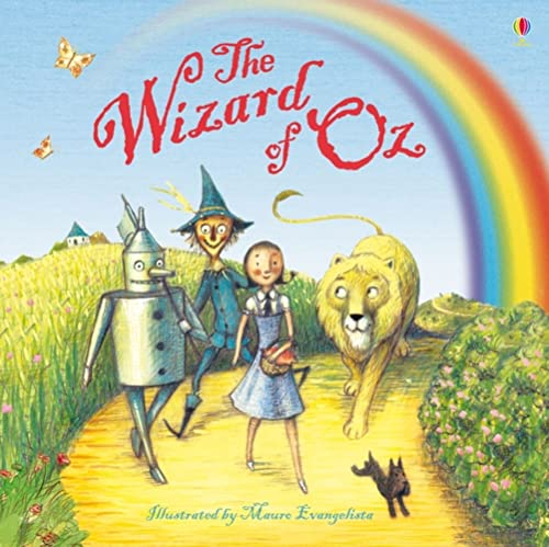 9781409555957: The Wizard of Oz