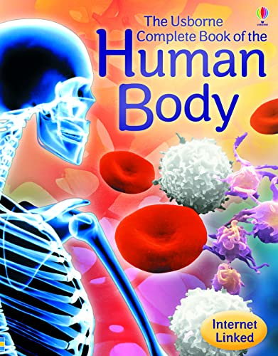 9781409556688: Complete Book of the Human Body