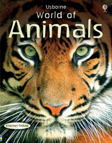 World of Animals: Davidson, Susanna
