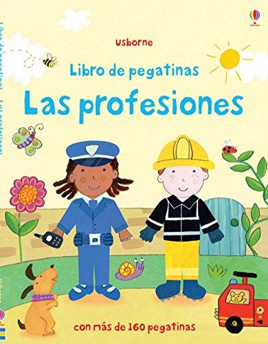 Las Profesiones: Felicity ; Widdowson,