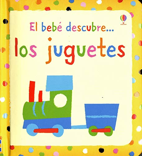 9781409559450: Juguetes, Los