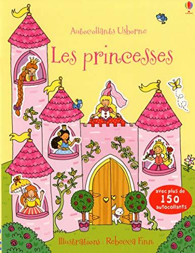 Les princesses: Greenwell, Jessica