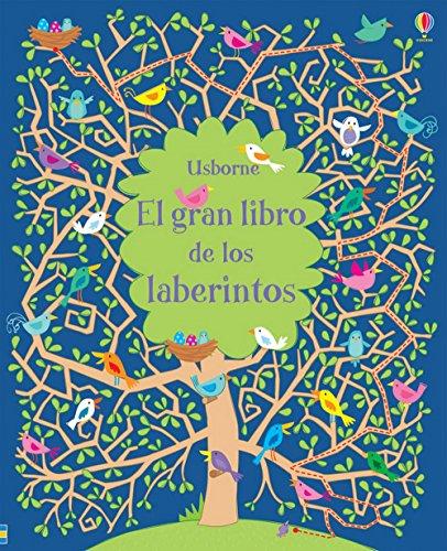 9781409560135: Gran libro de los laberintos, El