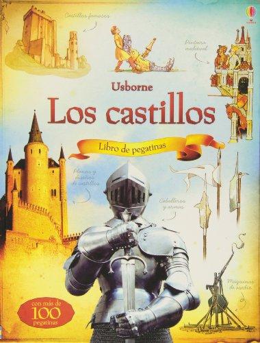 9781409560555: Los castillos. Pegatinas