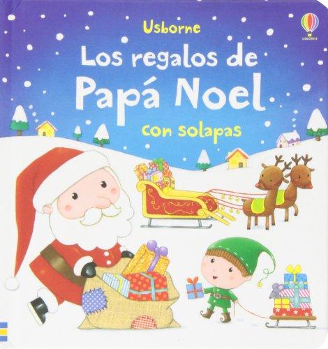 9781409561026: REGALOS DE PAPA NOEL