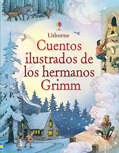 9781409561668: Cuentos Ilustrados De Los Hermanos Grimm