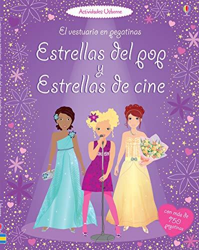 9781409561804: ESTRELLAS POP Y ESTRELLAS