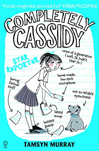9781409562726: Completely Cassidy Star Reporter - AbeBooks