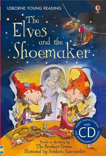 9781409563518: The Elves and the Shoemaker (English Learners)