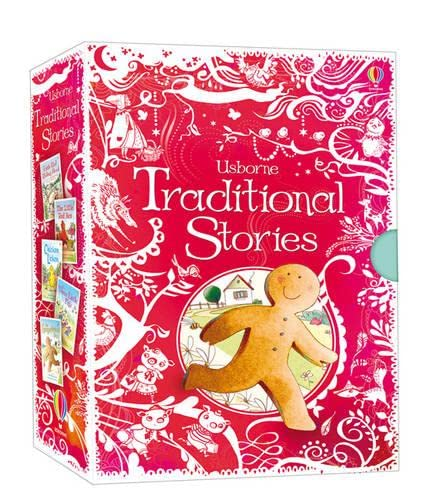 Traditional Stories Gift Set (Hardcover)