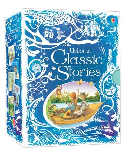 9781409563822: Classic Stories Gift Set (Gift Sets)