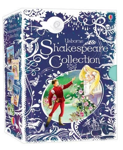 9781409563846: Shakespeare Collection Gift Set (Gift Sets)