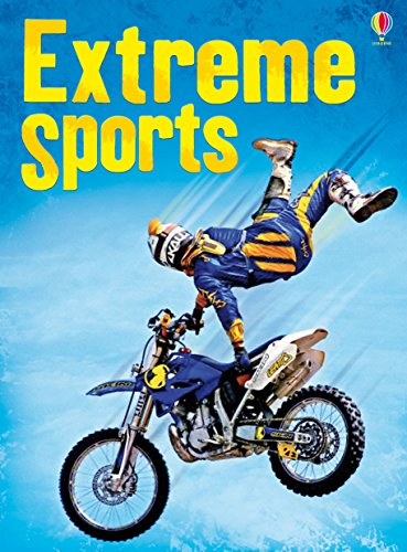 9781409564225: Extreme Sports (Beginners Plus)